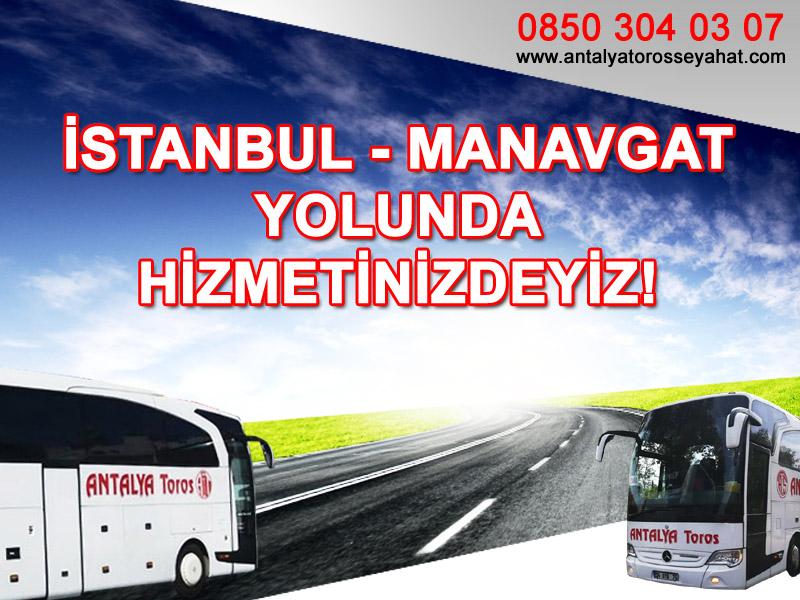 antalya toros seyahat, istanbul manavgat otobüs bileti